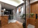 5-10万80平米三室两厅新古典风格玄关装修图片大全