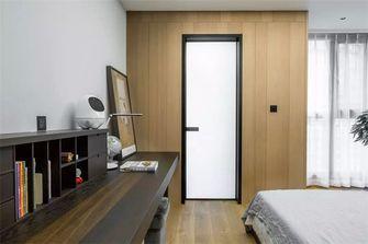 豪华型140平米四室三厅新古典风格书房欣赏图