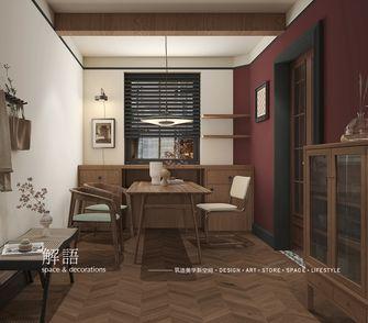 20万以上130平米三新古典风格餐厅装修案例