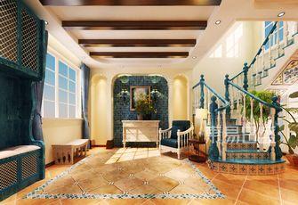 140平米别墅地中海风格客厅图