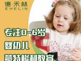 億·禾林国际儿童成长中心(海门龙信中心)