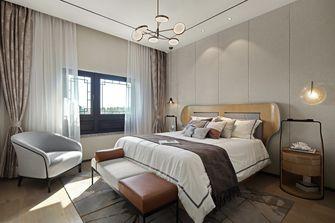 15-20万80平米欧式风格卧室装修案例