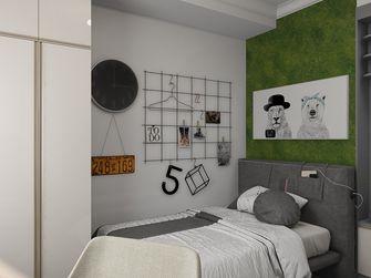 40平米小户型轻奢风格卧室图片