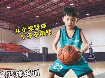 云图熊猫篮球俱乐部(双流校区)