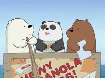 三只熊桌游快乐馆