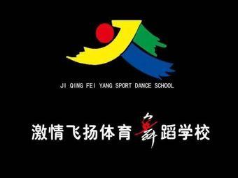 激情飞扬体育舞蹈学校(解放路店)