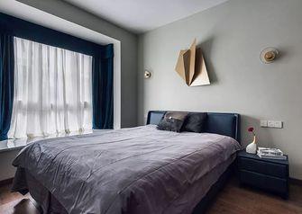 15-20万140平米三室两厅港式风格卧室图片