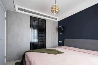 60平米新古典风格卧室图