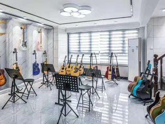 Kim Studio吉他工作室