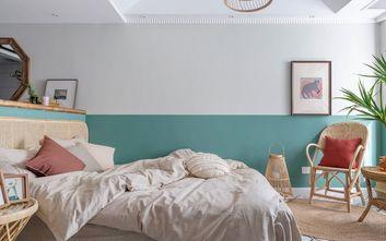 3-5万30平米小户型美式风格卧室图片大全