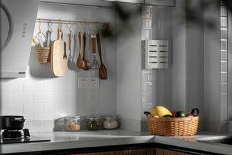 5-10万110平米三室两厅欧式风格厨房图片大全
