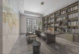 豪华型140平米复式新古典风格客厅装修案例