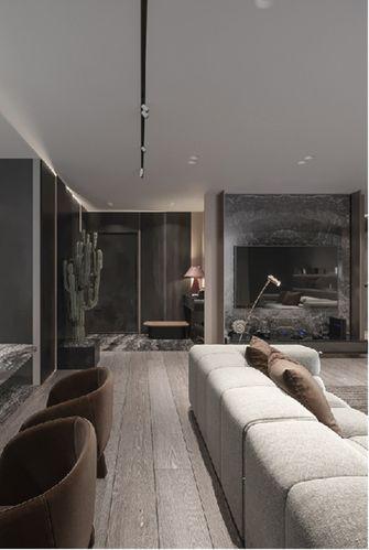 20万以上140平米别墅欧式风格走廊图