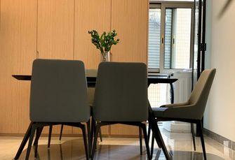 15-20万90平米三室一厅欧式风格餐厅设计图