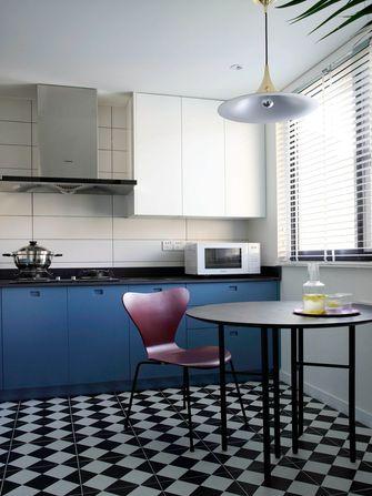 10-15万现代简约风格厨房图片大全
