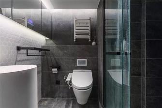 40平米小户型北欧风格卫生间装修效果图
