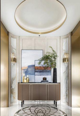 20万以上140平米四室三厅美式风格玄关效果图