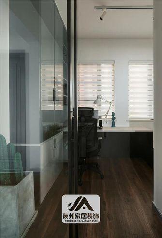 90平米新古典风格卧室设计图