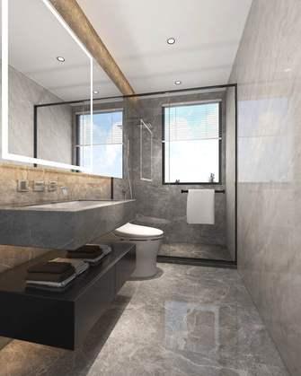 豪华型140平米轻奢风格卫生间欣赏图
