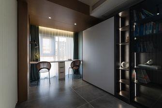 10-15万120平米三美式风格书房装修效果图