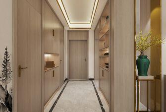 120平米现代简约风格玄关欣赏图