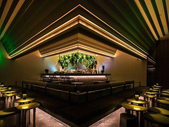 Sage Cocktails Whisky Bar(太古里店)