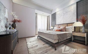 20万以上140平米三室两厅中式风格卧室装修效果图