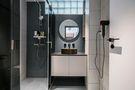 经济型110平米三室一厅现代简约风格卫生间效果图