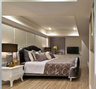 豪华型140平米四室一厅欧式风格卧室欣赏图