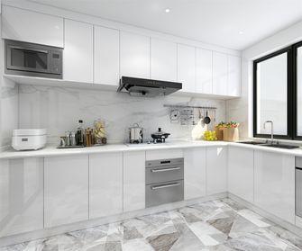 豪华型140平米四轻奢风格厨房图片大全