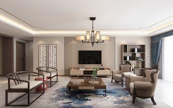 20万以上140平米四室两厅中式风格客厅图片大全