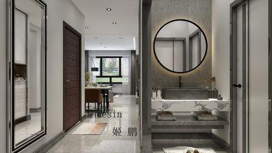 10-15万90平米三室一厅现代简约风格卫生间欣赏图