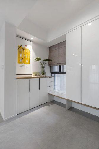 140平米三室一厅北欧风格玄关效果图