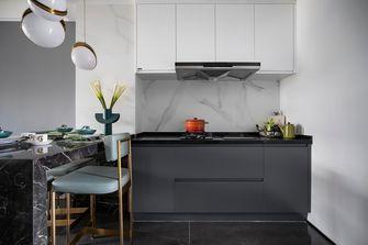 经济型90平米混搭风格厨房图片大全