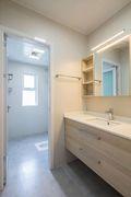 富裕型日式风格卫生间图片