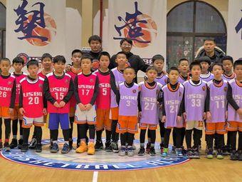 USBA美国篮球学院(杨家坪校区)