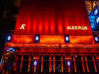 A+ Alice plus