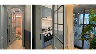 豪华型130平米三室两厅英伦风格其他区域装修效果图