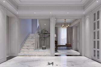 20万以上140平米复式欧式风格楼梯间装修效果图