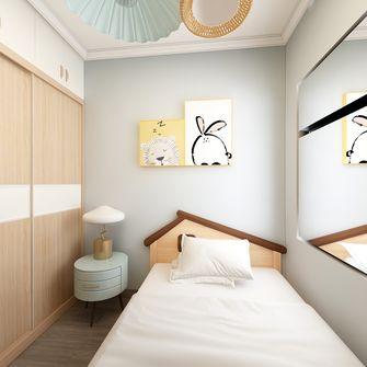 四北欧风格阳光房装修案例