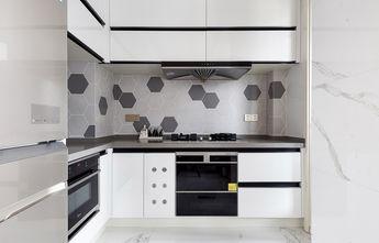 经济型120平米法式风格厨房图片