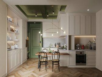 10-15万法式风格餐厅图片