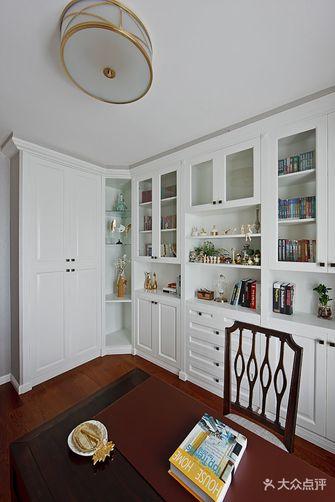 豪华型130平米复式中式风格餐厅图片大全