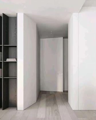 轻奢风格卧室效果图