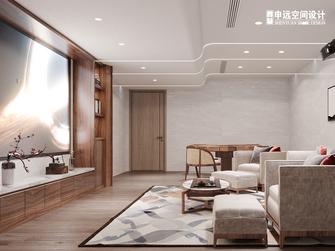 20万以上140平米复式中式风格影音室装修案例