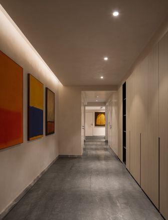 140平米欧式风格走廊装修图片大全