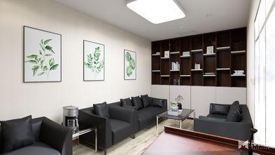 经济型30平米以下超小户型现代简约风格客厅图片