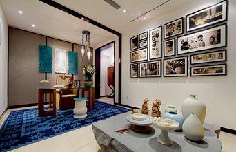 120平米三东南亚风格客厅装修图片大全
