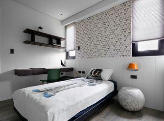 豪华型140平米四室一厅现代简约风格卫生间装修图片大全