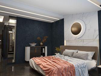 50平米公寓欧式风格卧室效果图